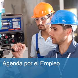 Agenda por el Empleo