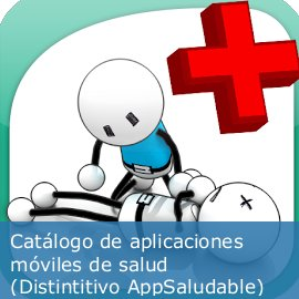Dispositivos appsaludables