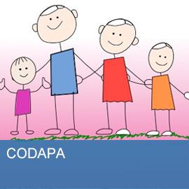 CODAPA. Confederación Democrática de Asociaciones de Padres de Alumnos de Andalucía por la Enseñanza Pública