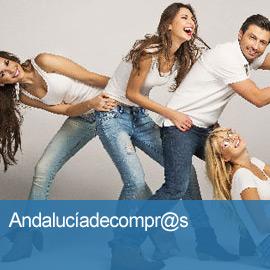 Andalucía de compras
