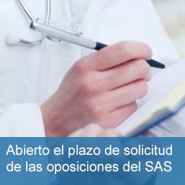 Oposición del SAS