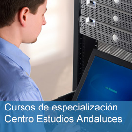 Cursos de Especialización del Centro de Estudios Andaluces