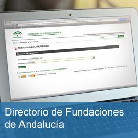 Directorio de Fundaciones de Andalucía