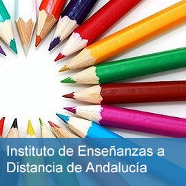 Instituto de Enseñanzas a Distancia de Andalucía