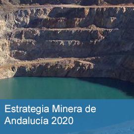 Estrategia minera 2020
