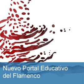 Nuevo Portal Educativo del Flamenco