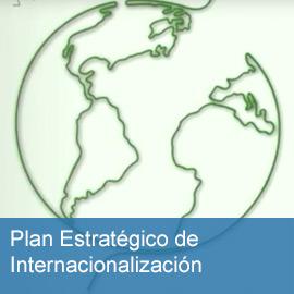 Plan de Internacionalización de Andalucía