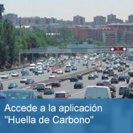 Huella de Carbono de los municipios andaluces