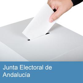 Junta Electoral de Andalucía
