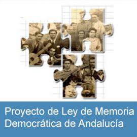 Anteproyecto de Ley de Memoria Democrática