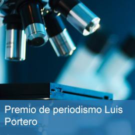 Premio Luis Portero