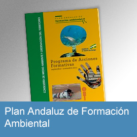 Plan de Formación  medioambiental