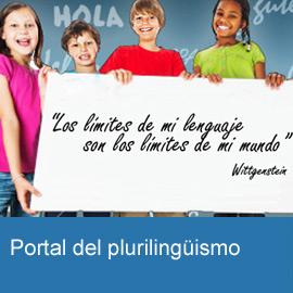 Portal para el plurilingüismo