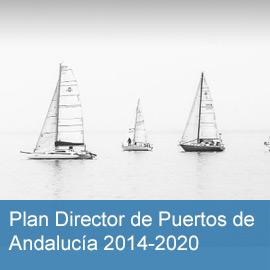 Plan Director de Puertos de Andalucía