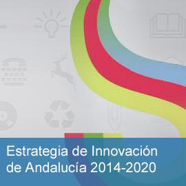 Estrategia de Innovación de Andalucía 2014-2020