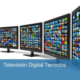 Television Digital Terrestre (TDT)
