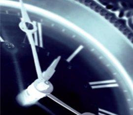 El cambio horario posibilita el ahorro energético en los hogares.
