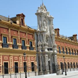El auto gobierno andaluz