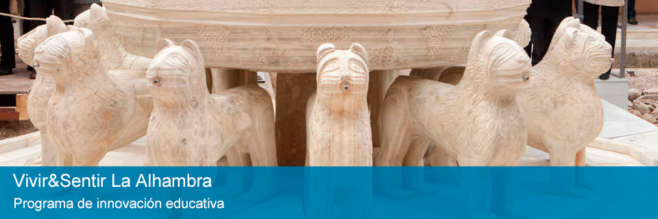 Vivir&Sentir La Alhambra