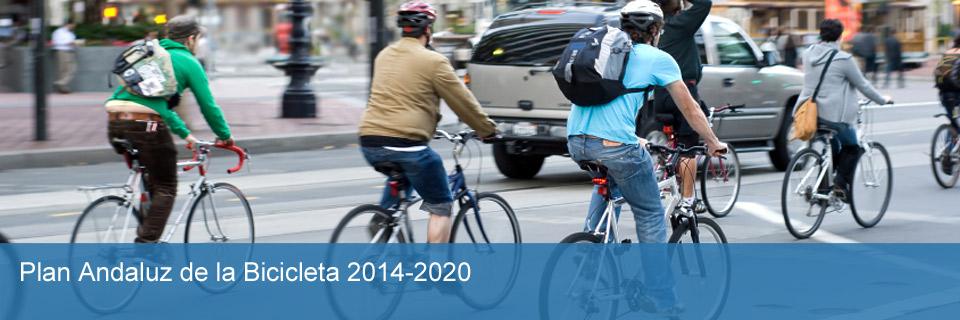 Plan Andaluz de la Bicicleta 2014-2020