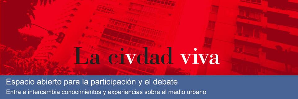 Espacio abierto para la participación y el debate