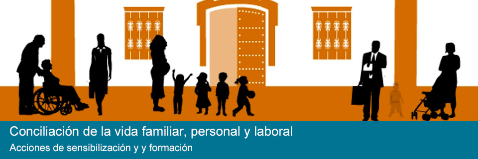 Conciliación de la vida familiar, personal y laboral