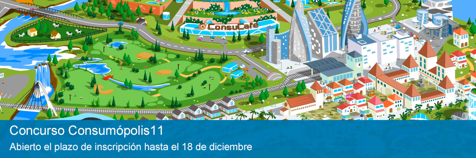 Concurso Consumópolis11