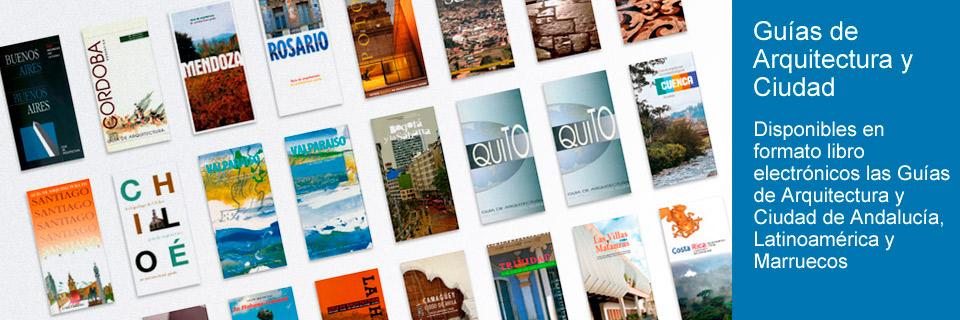 Guías de Arquitectura y Ciudad
