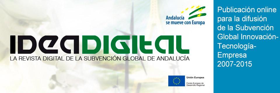 Idea Digital. Revista online