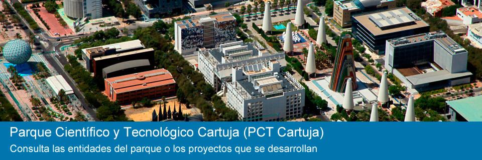 Parque Científico y Tecnológico Cartuja