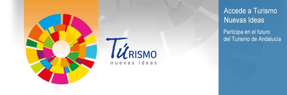 Accede a Turismo Nuevas Ideas