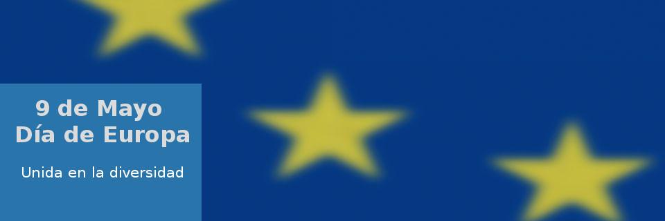 9 de Mayo - Día de Europa