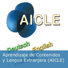 Aprendizaje Integrado de Contenidos y Lengua Extranjera (AICLE)