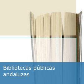 Bibliotecas públicas andaluzas