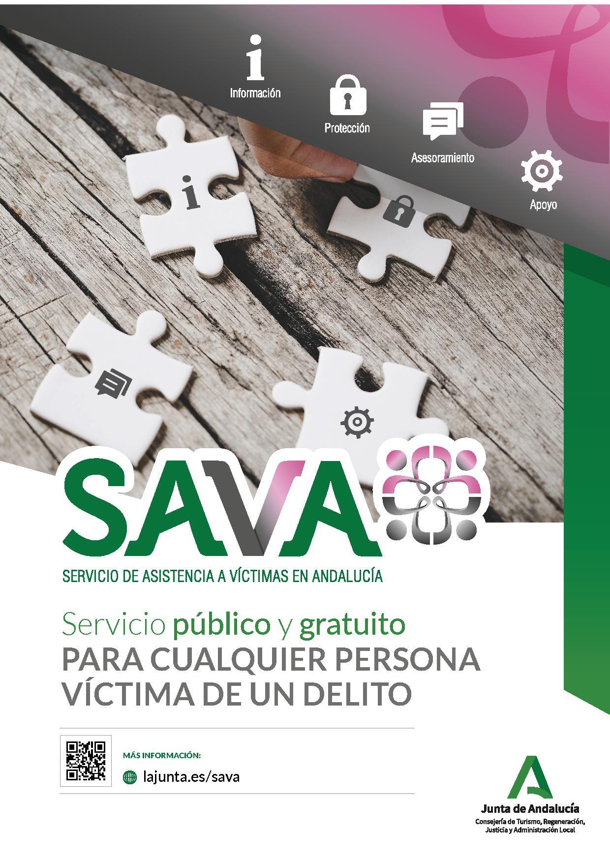 Cartel del SAVA