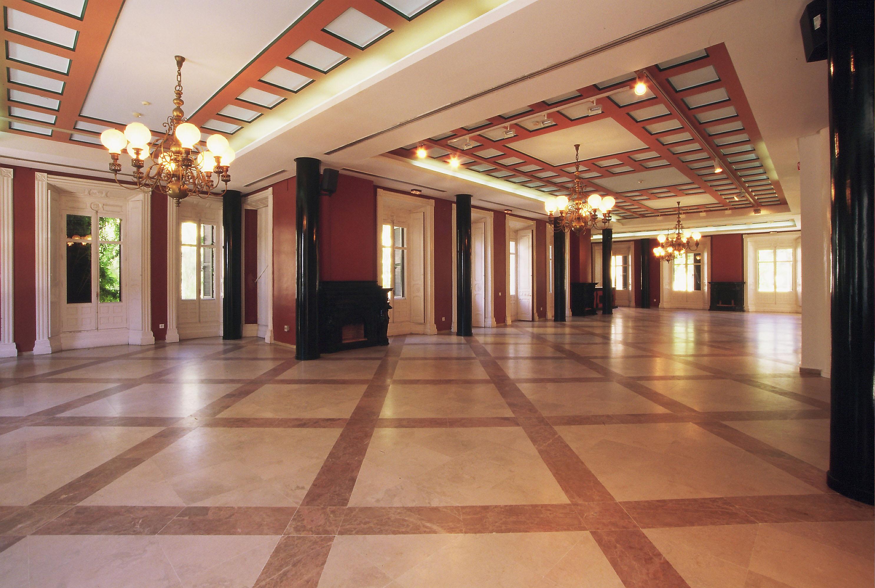 Junta de andaluc a palacio de congresos casa col n huelva - Casa colon huelva ...