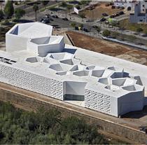 El Centro de Arte Contemporáneo de Andalucía cuenta con un presupuesto cercano