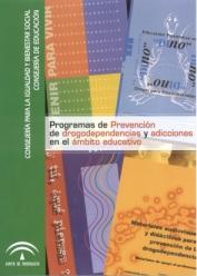 Triptico Programas Educativos