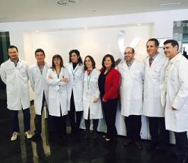 Andalucía participa en dos nuevas investigaciones sobre enfermedades raras a niv