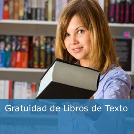 Gratuidad de Libros de Texto