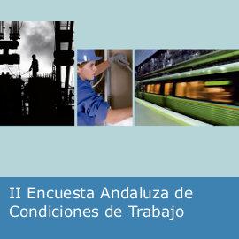 Encuesta Andaluza de Condiciones de Trabajo