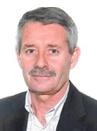José Francisco Pérez Moreno