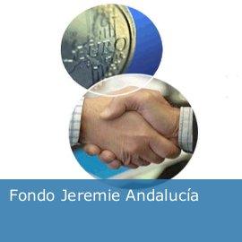 Fondo Jeremie Andalucía