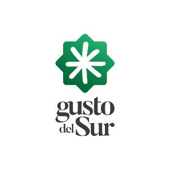 Logo marca gusto del Sur