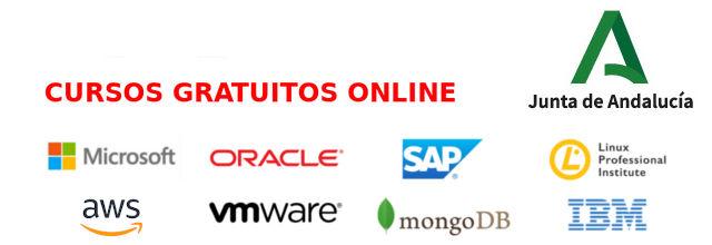 Junta De Andalucia Cursos De Formacion Online Gratuitos Vinculados A Las Nuevas Tecnologias