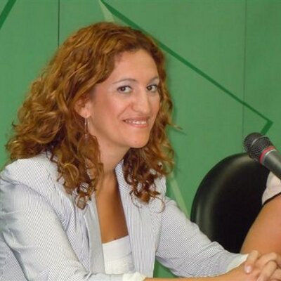 Mª Ángeles Carrasco Hidalgo