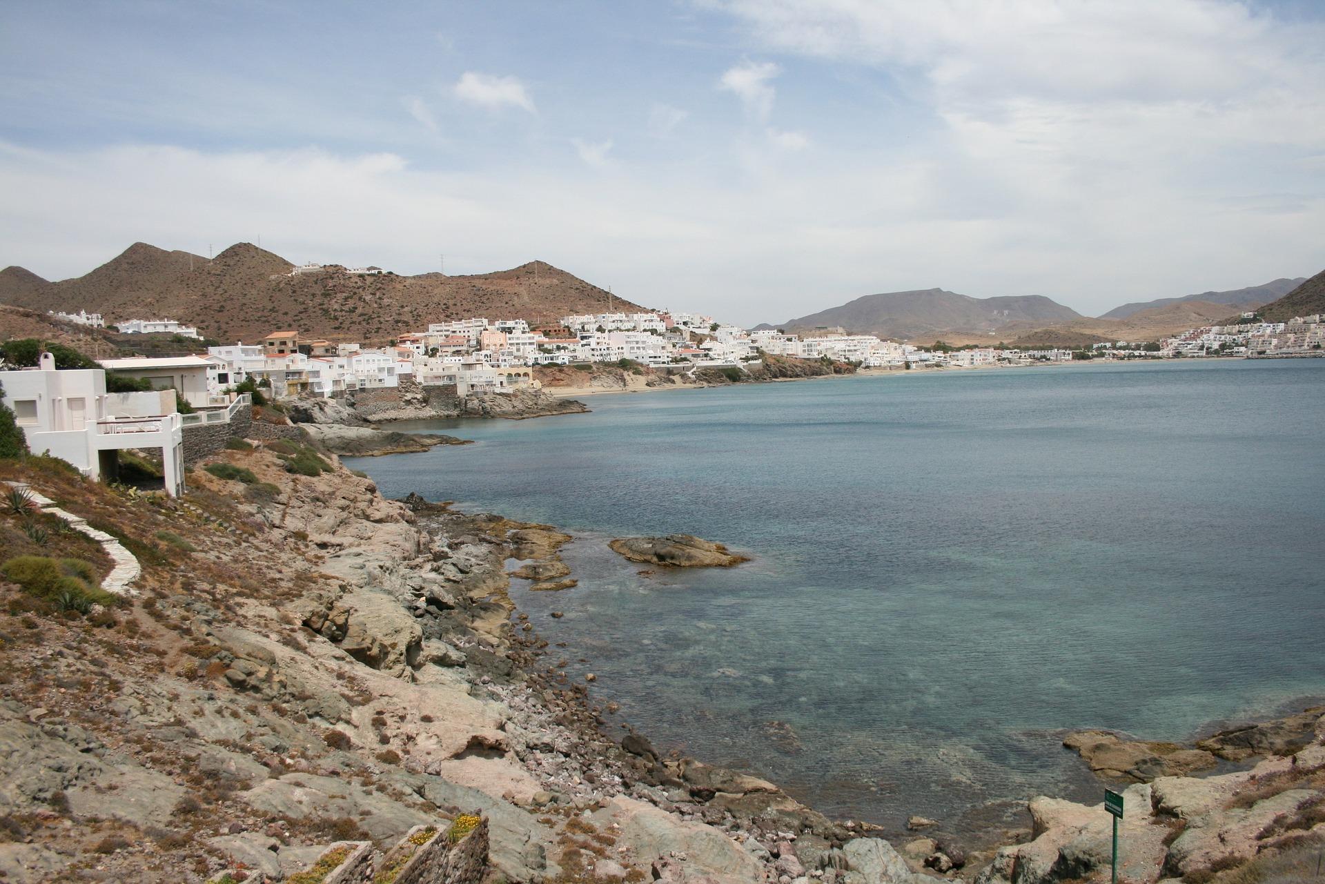 municipio turístico de Nijar