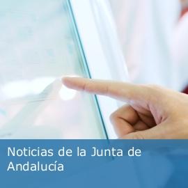 Noticias de la Junta de Andalucía