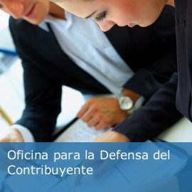 Oficina para la Defensa del Contribuyente