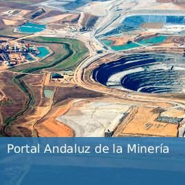 Portal Andaluz de la Minería